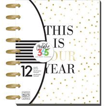 Create 365™ The Medium Happy Planner™, This Is Your Year
