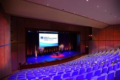 AXA Event & Production Center perfect for your next corporate event