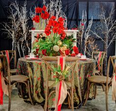 Holiday Design - Catering Works