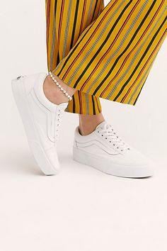 29 Best Platform vans images   Vans shoes, Cute shoes, Me