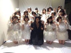 HALLOWEEN PARTY 2014 | 乃木坂46 桜井玲香 公式ブログ