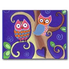 Shop for owl art from the world's greatest living artists. All owl artwork ships within 48 hours and includes a money-back guarantee. Choose your favorite owl designs and purchase them as wall art, home decor, phone cases, tote bags, and more! Owl Wall Art, Owl Art, Whimsical Owl, Owl Pictures, 1st Birthday Invitations, Invites, Birthday Cake, Night Owl, Green Art