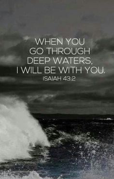 Isaiah 43:2