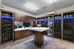 Engineering Daily Leach St House by Signature Custom Homes