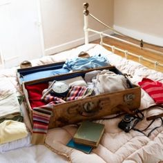 Take the stress out of traveling with these smart packing hacks from our panel of expert travelers: Expedia Viewfinder travel bloggers Trish Friesen and Beth Whitman, and Flavie Lemarchand-Wood, travel content editor for priceline.com.