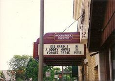 Woodstock, IL.