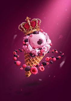 Ice cream Royale   Dominik Laurysiewicz