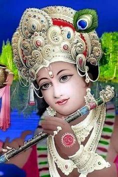 🌜krishan Jai shree krishna