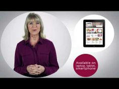 Welcome to HealthyDiningFinder.com #video.  Our Nutritionistas are making it easy for you and your family to find the best choices at restaurants.