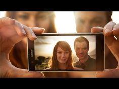 Uno schermo dalle stesse prestazioni di un televisore HD – #XperiaZ Reality Display full HD