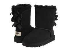 UGG Kids Bailey Bow (Toddler) mad that I can't find these in my size