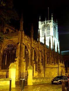 David Whitfield, Kingston Upon Hull, Hull City, Kingdom Of Great Britain, Cumbria, Cathedrals, Northern Ireland, Wells, Yorkshire