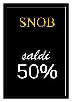 Le feste non sono ancora finite, iniziano i saldi SNOB al 50% 💣💣 on line www.vitasnob.com. www.vitasnob.com  THIS IS SNOB  #snoblife  #amazing #abbigliamento #brand #cool #love #saldi #autunnoinverno#labellavita #rich #facciamomoda #goodlife #cute #girl #lifeissnob #verysnobpeople #newbrand #instagrammer #labellavita #moda #snob #semprealtop #solocosebelle #sale #snobabbigliamento #tshirt #vipsnob #firstpost #luxury #beautiful#milano#moda