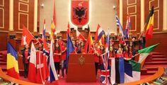 Java e Europës, të rinjtë dorëzojnë në Kuvend rekomandimet e tyre për Parlamentin shqiptar
