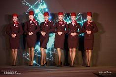 Shanghai Airlines Unveils New Uniform