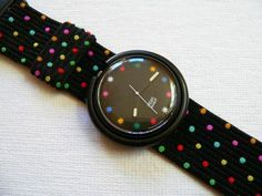 Pop Swatch Watch!...I had all of the cool ones.I had tons of them!!!!@Whenwillyou