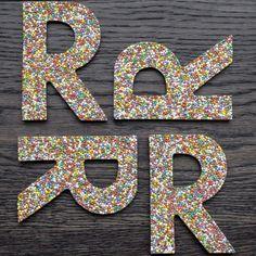 Royce Hotel Melbourne - Chocolate Freckle 'R' .