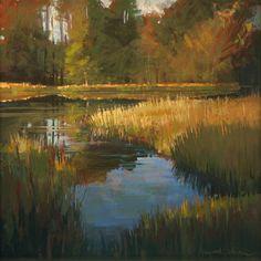 Autumn by Liz Haywood-Sullivan