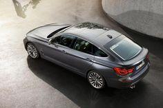 2017 BMW 3-Series Gran Turismo  #BMW_3_Series #2017MY #Segment_D #BMW #German_brands #BMW_3_Series_GT #BMW_F34
