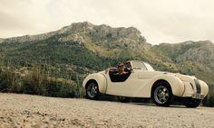Burton Car 2CV