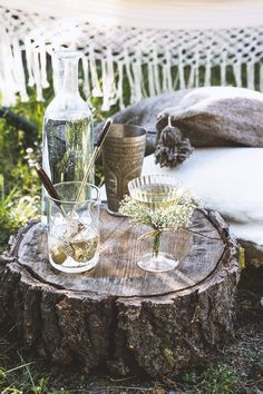 Midsummer Cocktail
