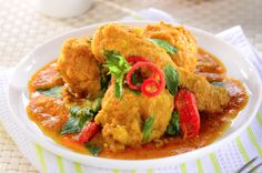 Sahabat Nestlé Indonesia | Ayam Kemangi