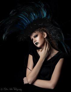 Model: Aldona Miettinen Photo: Matias Helle Photography Styling: Pinjamari Jirout - Jirout Consulting Clothes: Destiny Helsinki