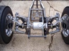 Chopper Trike - Page 2 - Club Chopper Forums