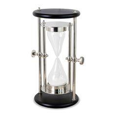 Interlude Home 995052 Mangin Hourglass - Home Furniture Showroom