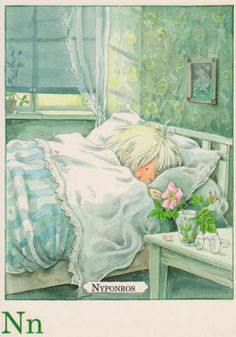 Lena Christine Anderson è una illustratrice svedese. Fairy Land, Fairy Tales, Elsa Beskow, Book Images, Cute Illustration, Cute Art, Illustrations Posters, Childrens Books, Illustrators