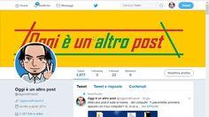 Fissare tweet sulla pagina di profilo Twitter