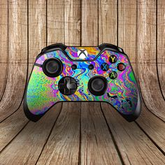 Xbox One Controller Skin - Snakeskin - Custom Controller Skin Custom Xbox One Controller, Xbox Controller, Xbox One Games, Epic Games, Ps4, Custom Consoles, Oils For Skin, Video Game Console, Video Games