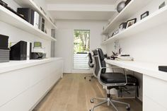 Home Office Design Ideas - Get Inspired by photos of Home Office from Australian Designers & Trade Professionals - Australia | hipages.com.au