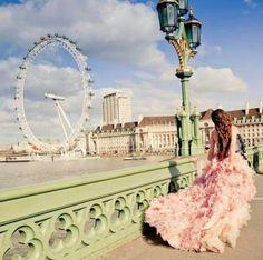 London  Cynthia Reccord