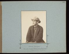 Edward Spangler. One of the Lincoln Assassination Conspira…   Flickr