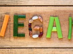 VeganOK studia i consumi vegani #sanomangiare