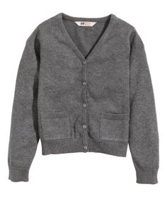 Fine-knit Cardigan | Product Detail | H&M $5
