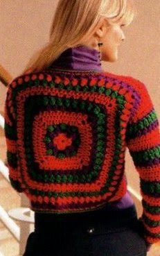Clarín Crochet 2009 Nº 05 - Melina Crochet - Picasa Web Album