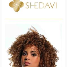 Want to know what you can do to reduce any potential for damage to your hair before you color? Head to Shedavi.com and sign up for our newsletter to receive this and more tips!
