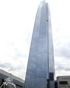 Sky Costanera em Santiago do Chile: Mirante mais alto da América Latina