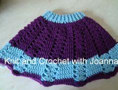Crochet Pattern * SUMMER PONCHO *