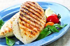Greek Yogurt Marinated Chicken - Nutritious Life