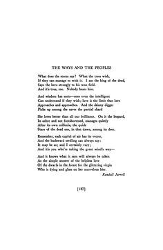 the similarities in writing of robert lowell and john berryman Part i of the book contains four poems that are similar more impersonal style of poetry that characterized lowell's writing robert lowell's life studies.