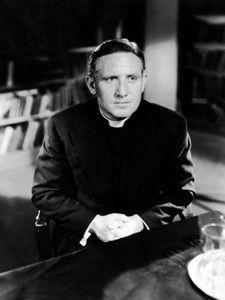 """Spencer Tracy: Oscar al mejor actor 1938 por """"Forja de hombres"""""""