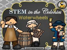 STEM Engineering Cha