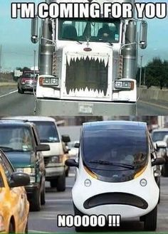A little truck humor found on social media Fb Memes, Funny Text Memes, Funny Meme Pictures, Funny Relatable Memes, Funny Fails, Funny Images, Funny Texts, Funny Jokes, Hilarious