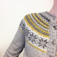Ravelry: fjordkatt's Lang Nancy Fair Isle Knitting Patterns, Fair Isle Pattern, Crochet Woman, Knit Crochet, Knitting Projects, Stitch, Sewing, Sample Resume, Knits