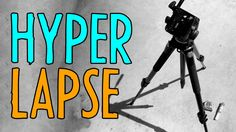 A hyperlapsing filmmaker inspires Griffin to test the technique. Plus, how to create a hyperlapse from Google Street View images, and Griffin announces his s...