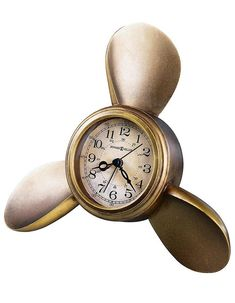 I pinned this Howard Miller Propeller Maritime Clock from the Style Study event at Joss and Main! Joss And Main, Howard Miller, Tabletop Clocks, Desk Clock, Antique Copper, Brass Wood, A Table, Bracelet Watch, Jitter Glitter