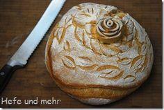 Wheat Rye Bread